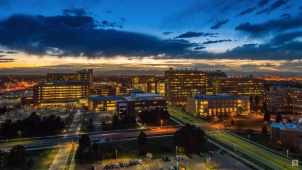 University of Colorado Anschutz Medical Campus (Courtesy Photo)