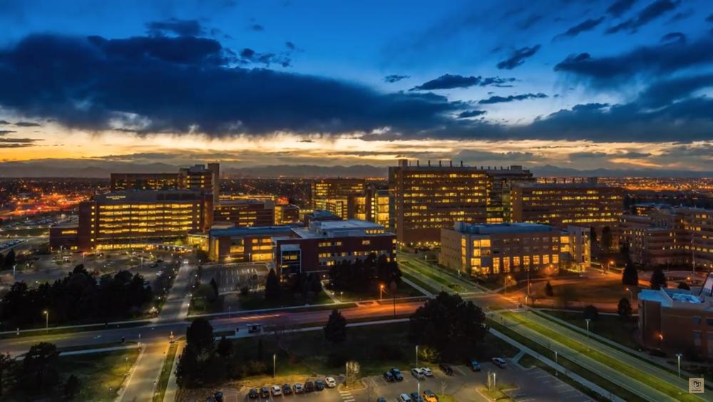 University of Colorado Anschutz Medical Campus (Courtesy Photo)