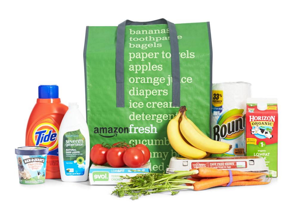 A marketing image for AmazonFresh. (Courtesy Amazon)