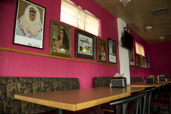 Fridas, June 6, 2017. (Kevin J. Beaty/Denverite)food; westwood; mexican food; denver; denverite; fridas; colorado; kevinjbeaty