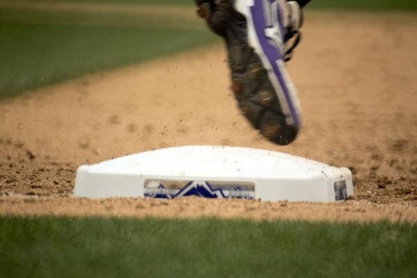 Colorado Rockies vs the Cleveland Indians, June 7, 2017. (Kevin J. Beaty/Denverite)  colorado rockies; denver; sports; baseball; coors field; kevinjbeaty; denverite; colorado;