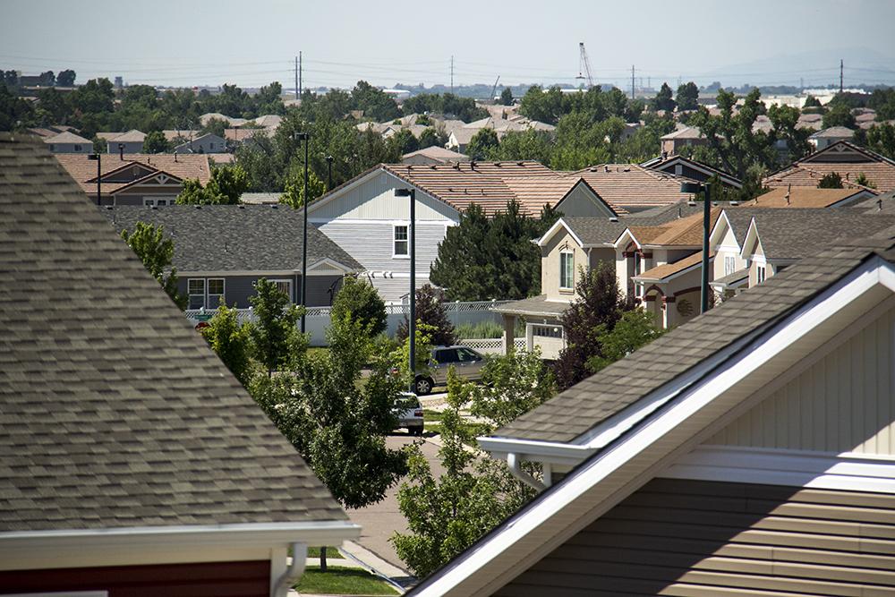 Green Valley Ranch. (Kevin J. Beaty/Denverite)  green valley ranch; residential real estate; denver; denverite; colorado; kevinjbeaty;