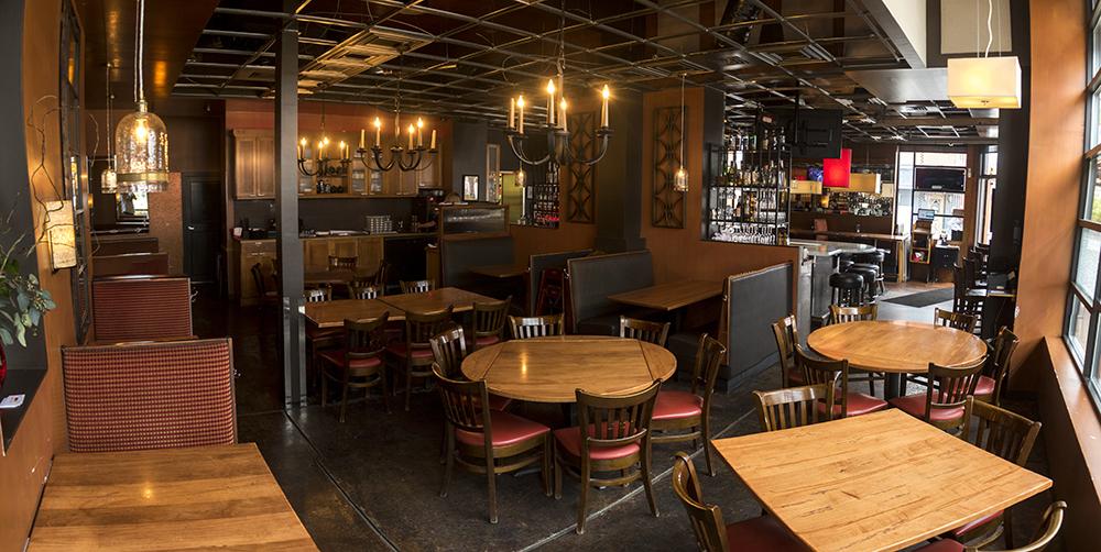 LoHi Steakbar, mid-remodel. (Kevin J. Beaty/Denverite)  denver; colorado; denverite; kevinjbeaty; lohi; food; nightlife; restaurant; highland;