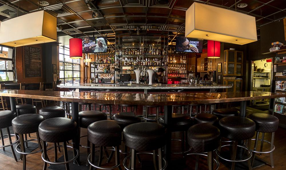 LoHi Steakbar. (Kevin J. Beaty/Denverite)  denver; colorado; denverite; kevinjbeaty; lohi; food; nightlife; restaurant; bar; drinks; highland;
