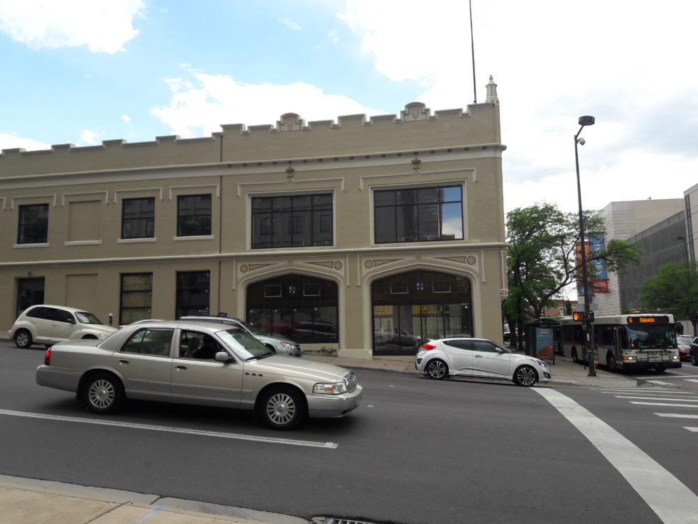 1278 Lincoln St. (Adrian D. Garcia/Denverite)