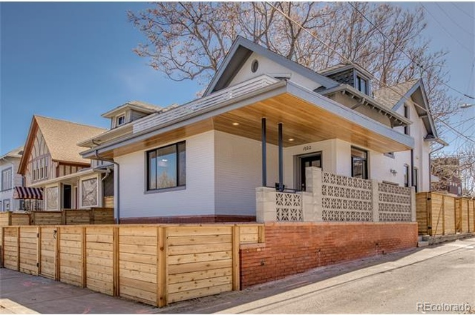 The exterior of 1920 E 18th Avenue. (Courtesy of Redfin)