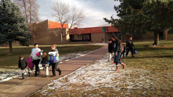 Amesse Elementary. (Eric Gorski/Chalkbeat)