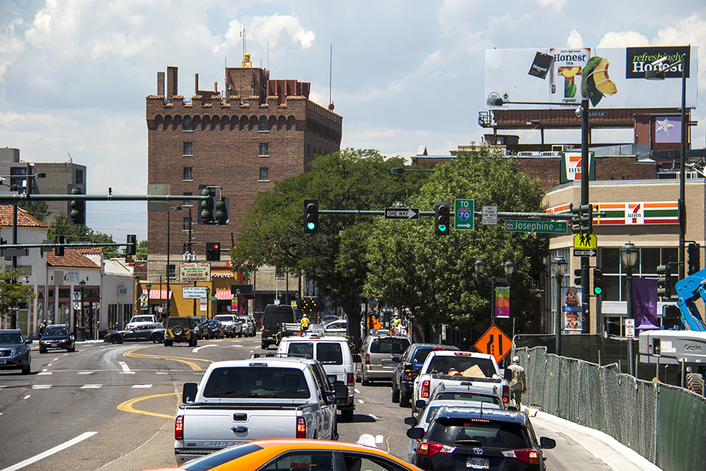 East Colfax Avenue. (Kevin J. Beaty/Denverite)