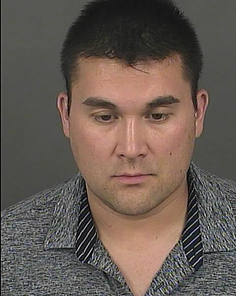 Christopher Wedor. (Denver District Attorney's Office)