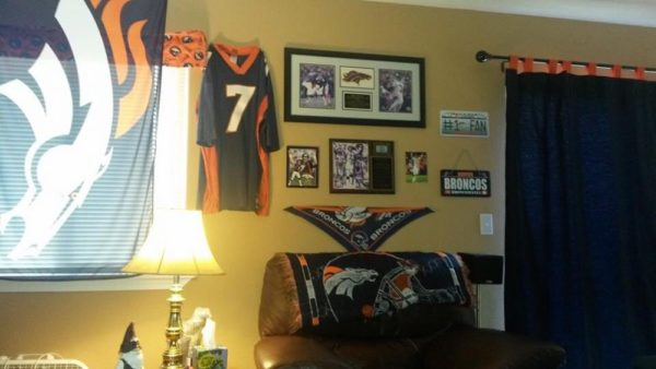 The Davidson's Bronco Cave. (Photo courtesy of Lara Davidson)