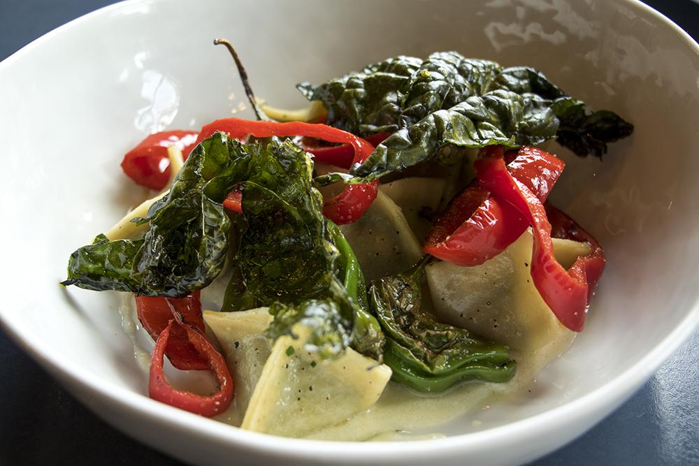 Wayward Restaurant on Little Raven Street. (Kevin J. Beaty/Denverite)  food; restaurant; denver; colorado;