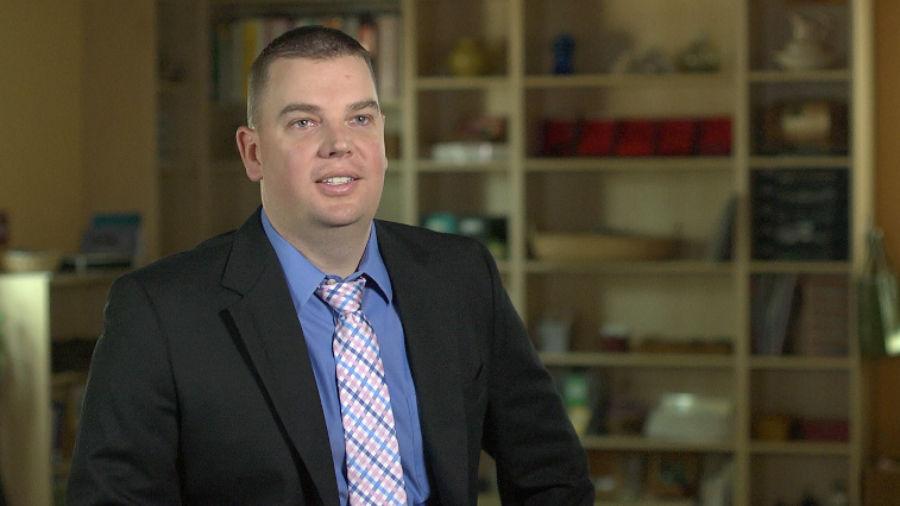 Bill Kottenstette, Colorado's director of school choice. (Courtesy of Kottenstette)