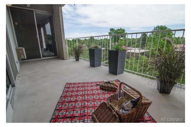 You could own this Denver view for $275,000. (Courtesy of Redfin)