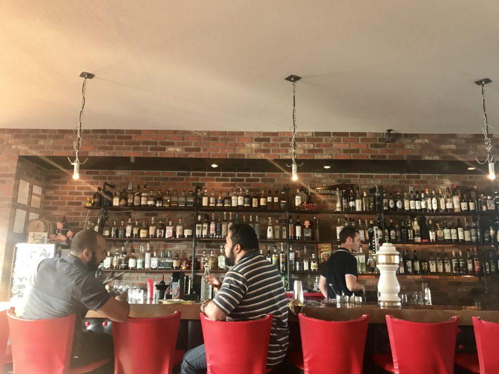 Rebel Restaurant, 3763 Wynkoop St. (Ashley Dean/Denverite)