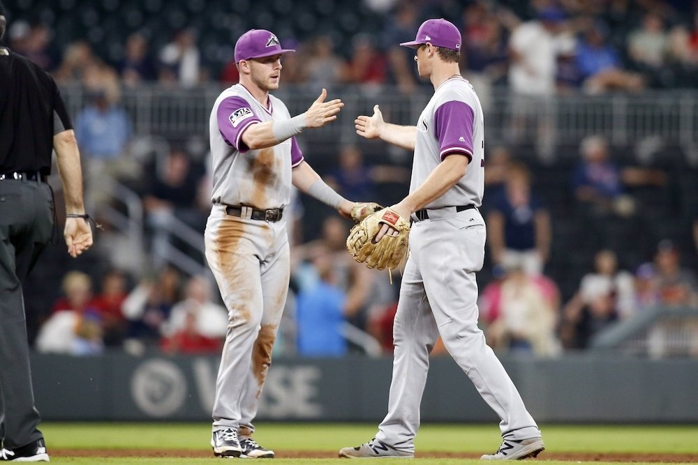 DJ LeMahieu recorded his first multi-HR game Saturday. (Brett Davis/USA Today Sports)