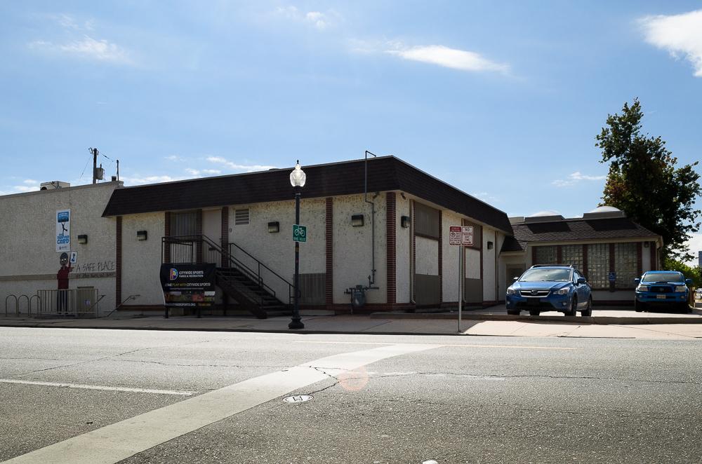 Globeville Recreation Center (Austin Cope/For Denverite)