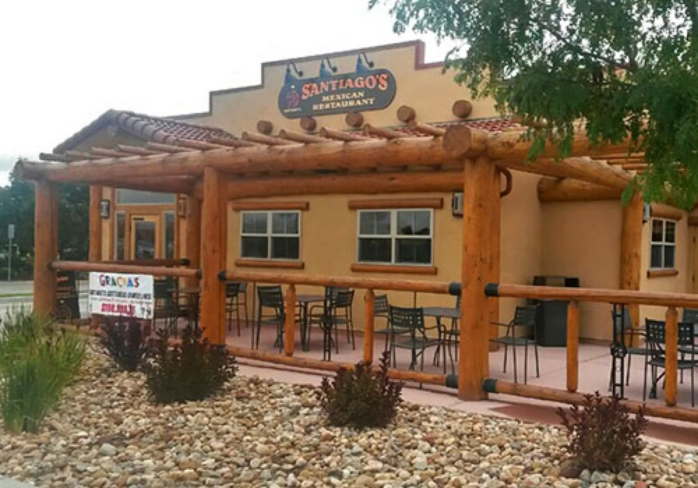 Santiago's Mexican Restaurant has grown to 28 locations in Colorado. (Courtesy of Santiago's Mexican Restaurant)