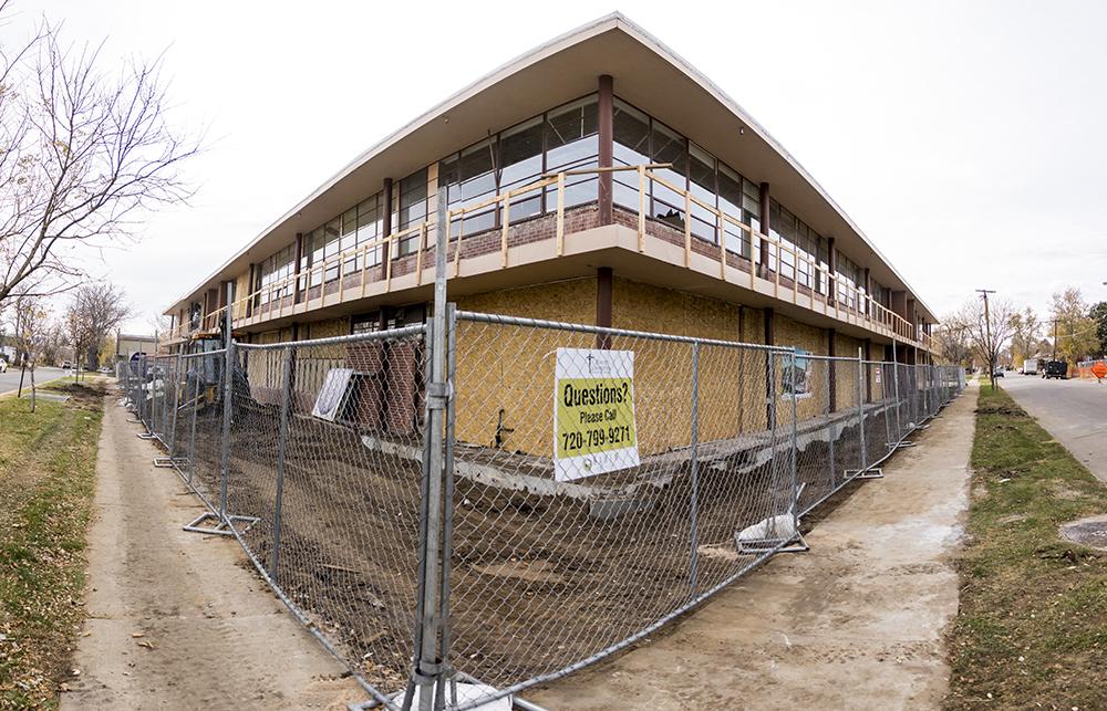 4045 North Pecos St. (Kevin J. Beaty/Denverite)  development; sunnyside; denverite; kevinjbeaty; colorado; denver;