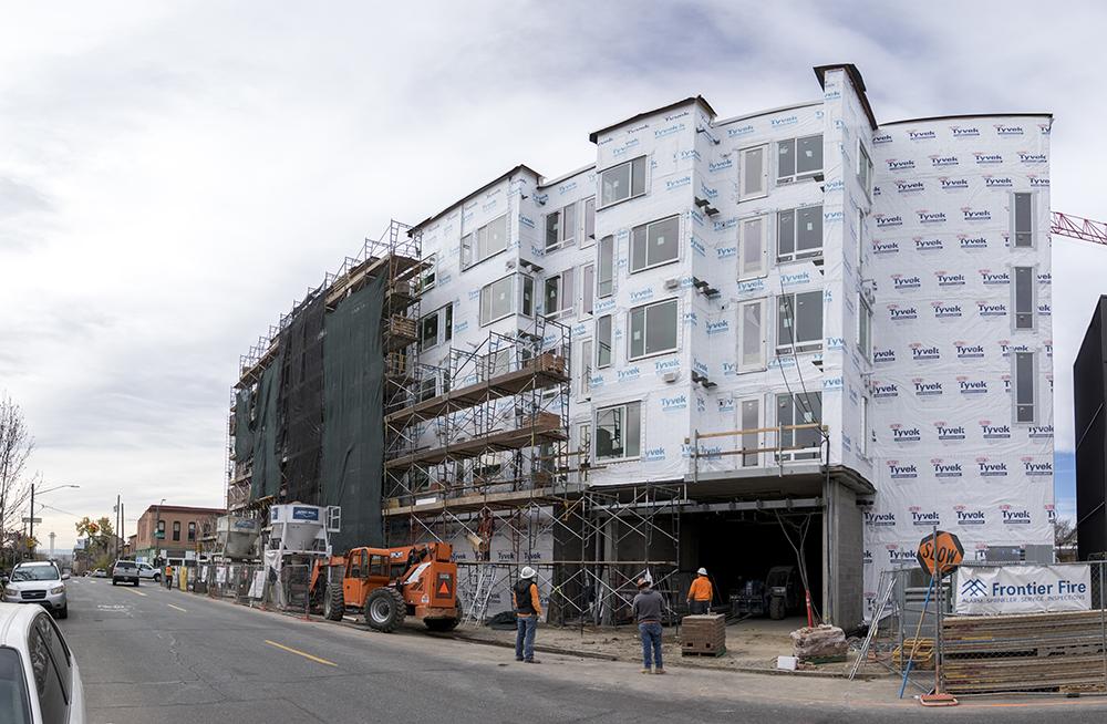 2001 W. 32nd Ave. (Kevin J. Beaty/Denverite)  development; highland; denverite; kevinjbeaty; colorado; denver;