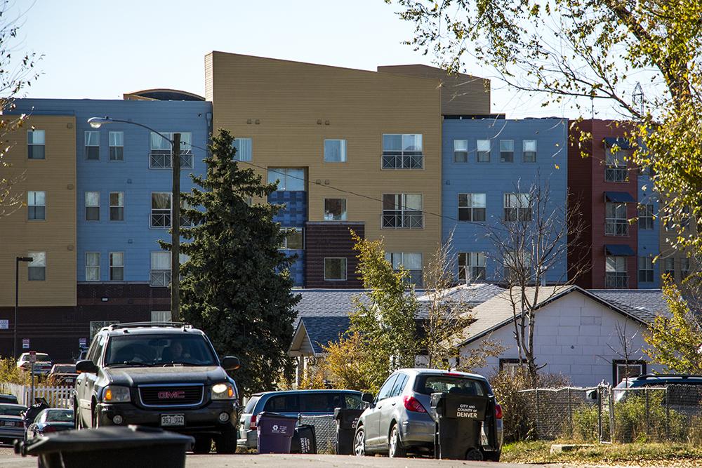 Westwood, Nov. 13, 2017. (Kevin J. Beaty/Denverite)  denver; colorado; denverite; westwood; kevinjbeaty; residential real estate;