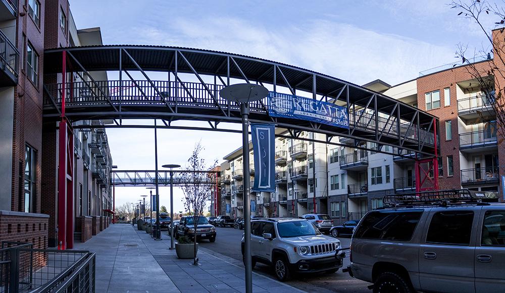 Regatta Sloan's Lake, Nov. 16, 2017. (Kevin J. Beaty/Denverite)  denver; colorado; denverite; kevinjbeaty; sloans lake; sloans denver; development; residential real estate;