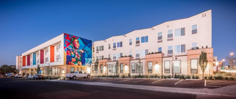 Terraza del Sol, 355 S. Grove St. (Courtesy of Denver Community Planning and Development)