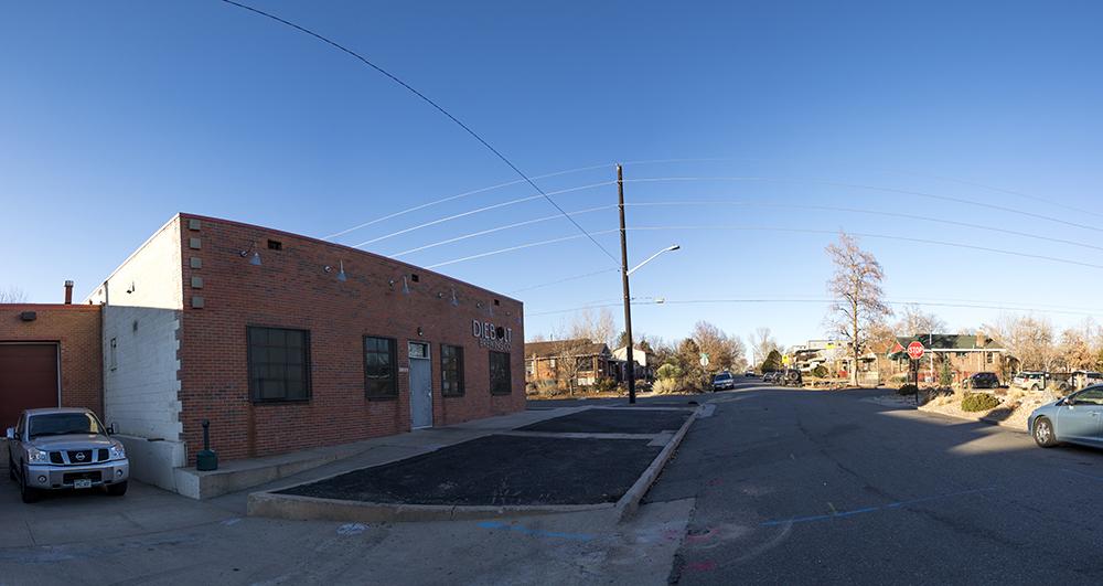 Diebolt Brewing Company. (Kevin J. Beaty/Denverite)  denver; colorado; denverite; brewery; kevinjbeaty; beer; nightlife; sunnyside;