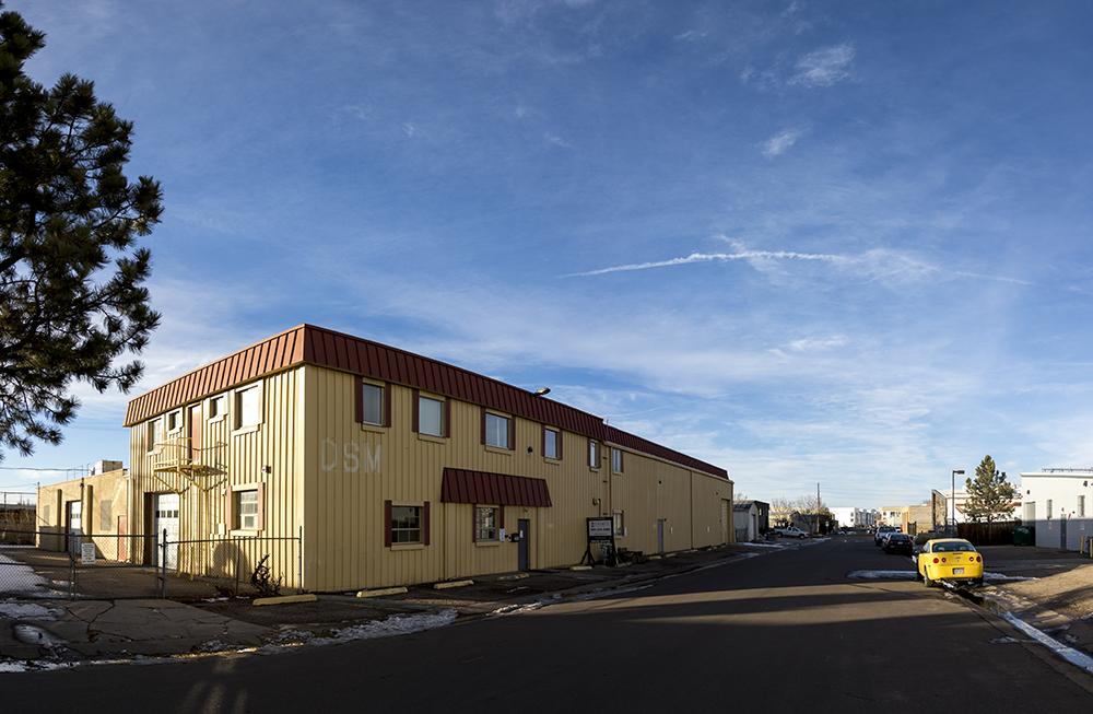 2065 S. Cherokee Street. Jan. 25, 2018. (Kevin J. Beaty/Denverite)  suburbs; residential real estate; denver; colorado; denverite; kevinjbeaty; overland;