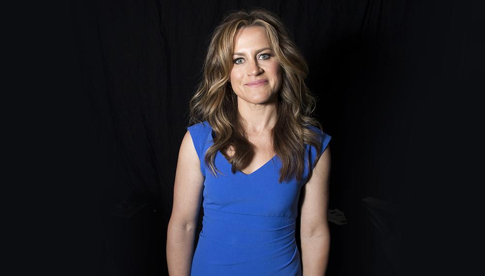 Amber McReynolds. Who's Next: Politics. (Kevin J. Beaty/Denverite)