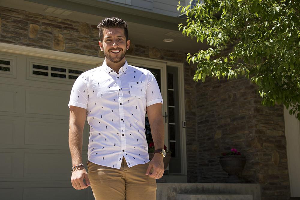 Shahid Ahmed. (Kevin J. Beaty/Denverite)  denver; colorado; denverite; kevinjbeaty;