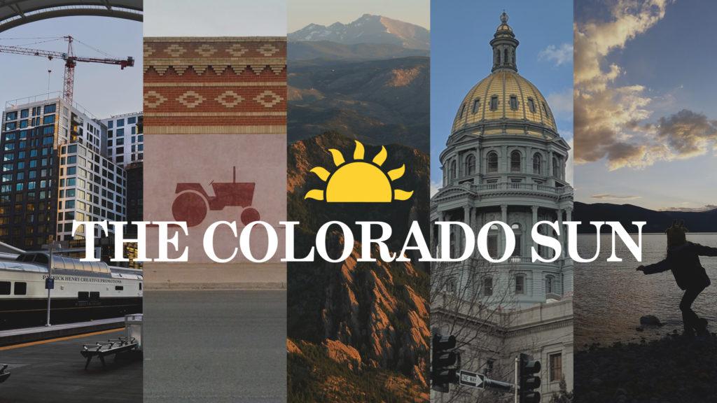 The Colorado Sun.