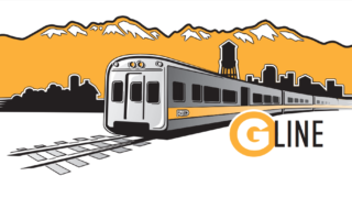 A marketing image for the G Line. (RTD)