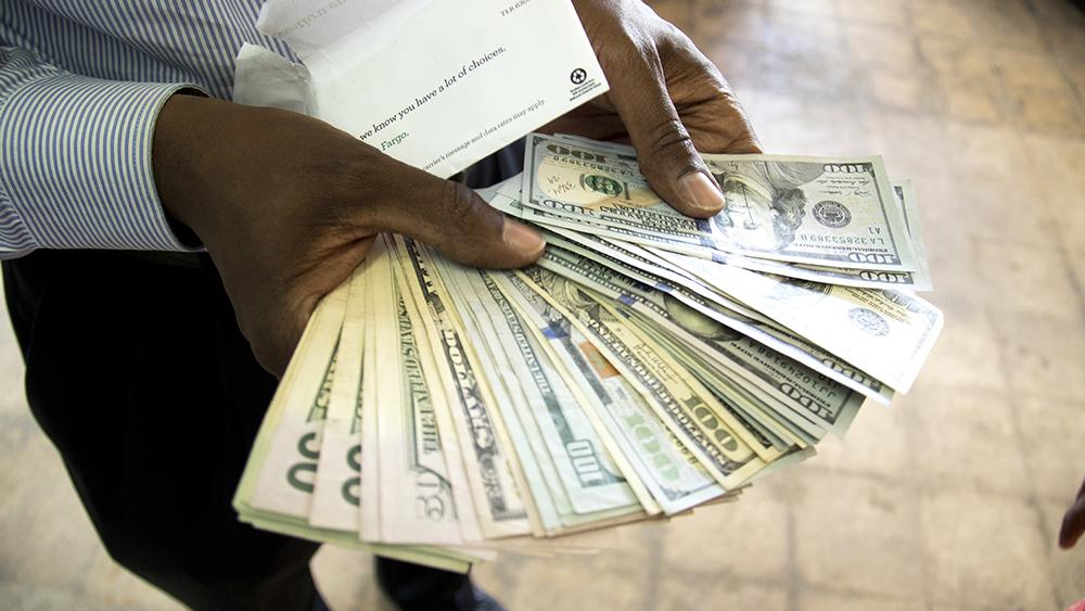 Denver's getting paid more. (Kevin J. Beaty/Denverite)