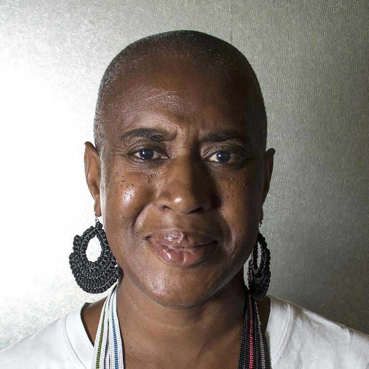 Donna Bryson. (Kevin J. Beaty/Denverite)