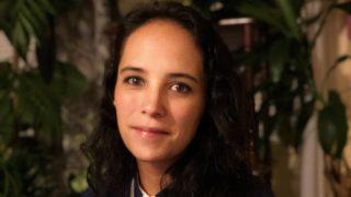 Lorena Garcia, candidate for U.S. Senate. Photo courtesy of Garcia's campaign.