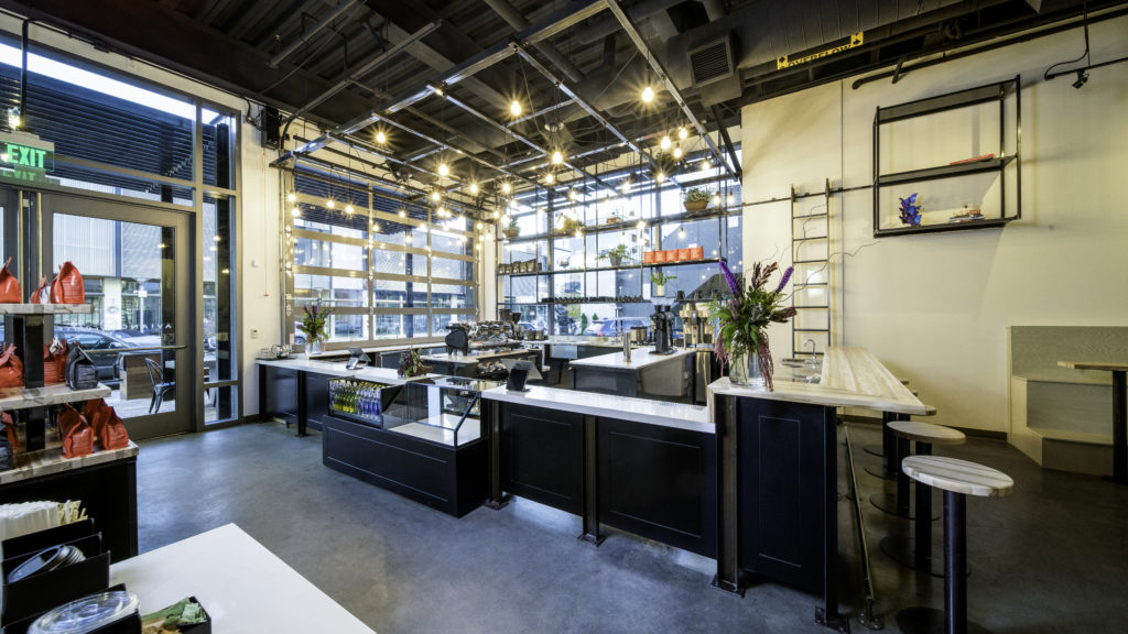 The new Aviano Coffee, 215 St. Paul St. (Courtesy Vocapr)