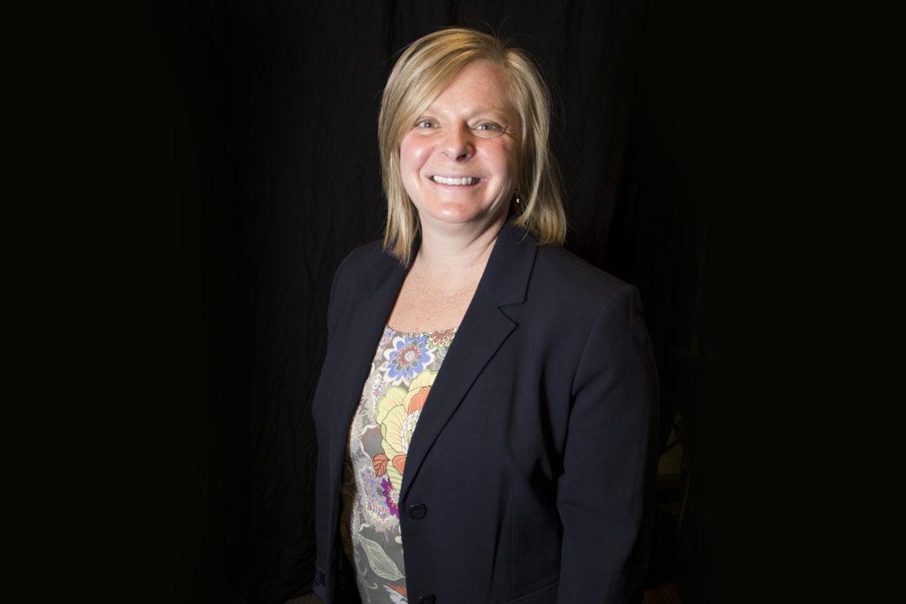 Alison Joucovsky. (Kevin J. Beaty/Denverite)