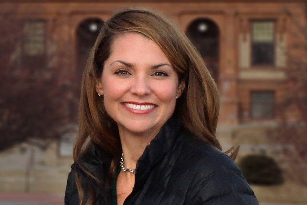 Denver City Council District 1 candidate Amanda Sandoval. (Courtesy Amanda Sandoval)
