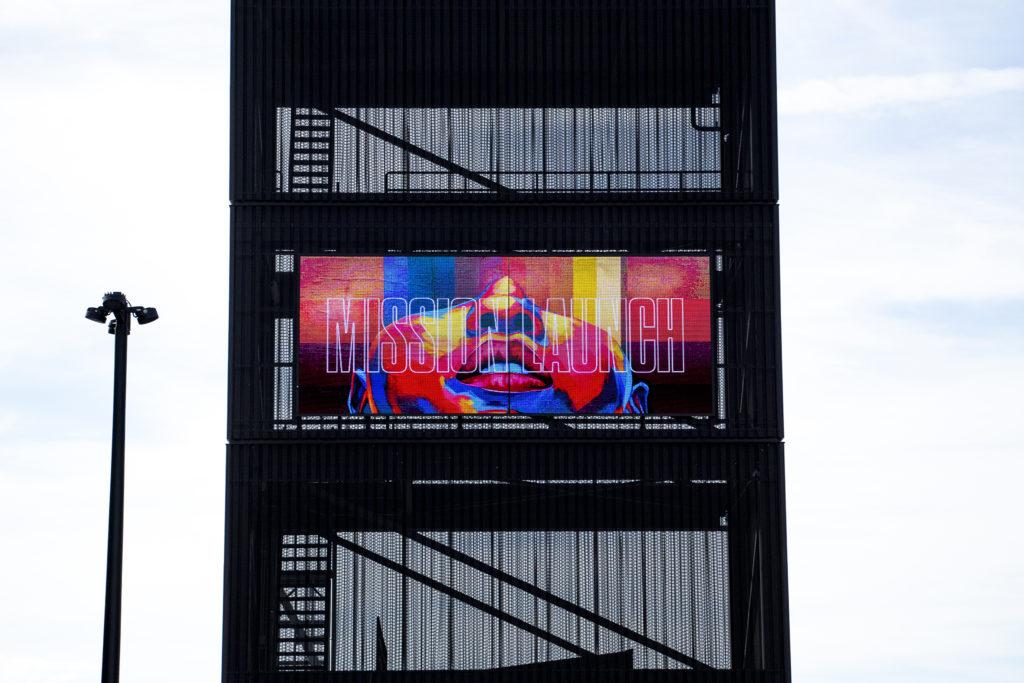 Mission Ballroom, Elyria Swansea, July 30, 2019. (Kevin J. Beaty/Denverite)