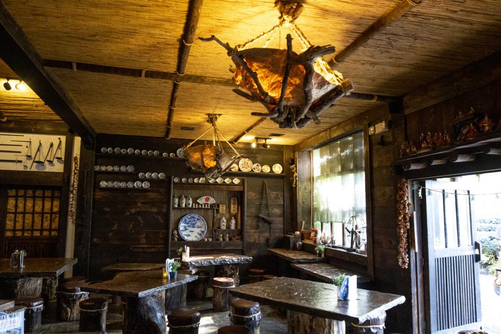 Domo Japanese Country Food Restaurant, Aug. 31, 2019. (Kevin J. Beaty/Denverite)