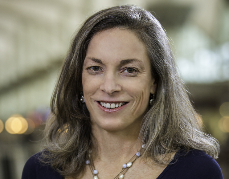 Denver's new planning director Laura Aldrete. (Courtesy, City and County of Denver)