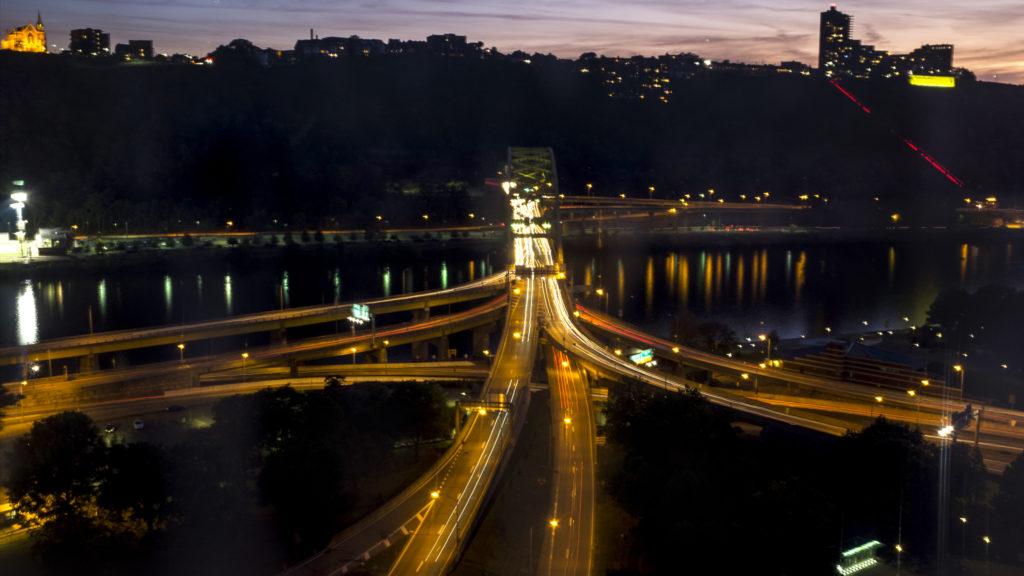 A Pennsylvania city. (Kevin J. Beaty/Denverite)