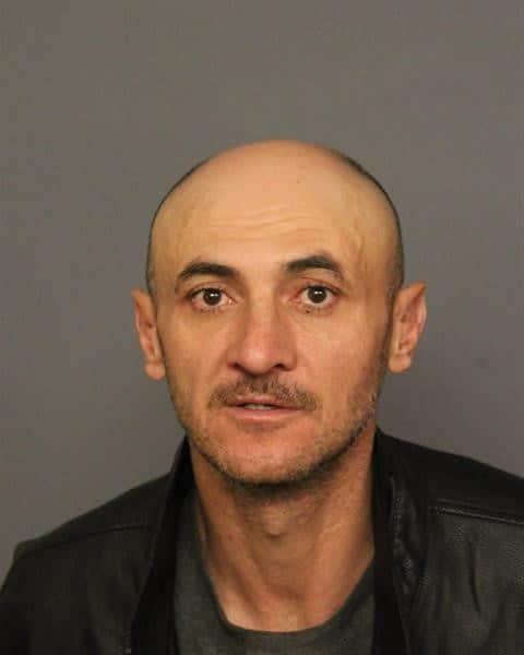 Juan Sanchez  (Courtesy of the Denver District Attorney's Office).