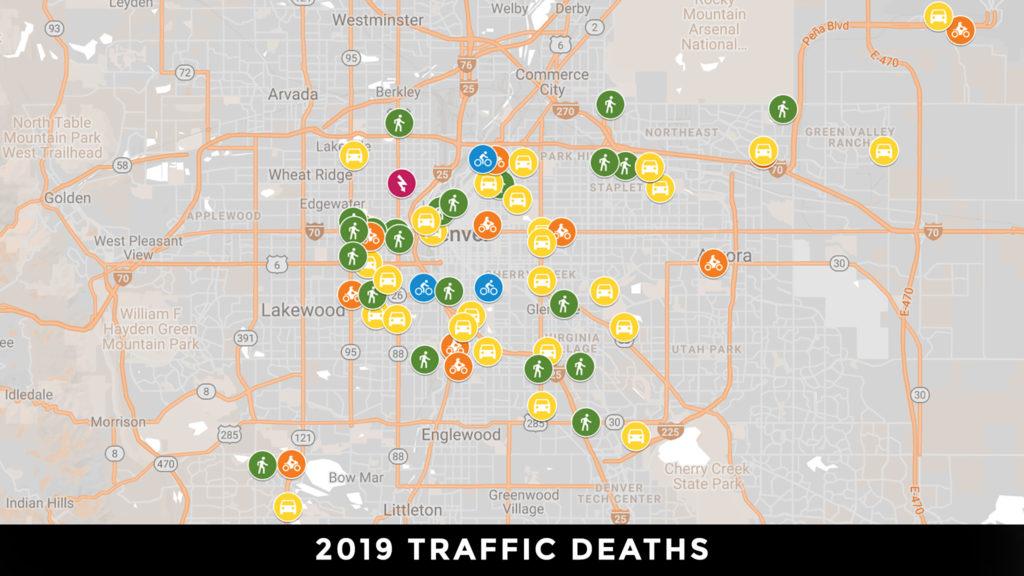 (Data Source: Denver Department of Transportation and Infrastructure)
