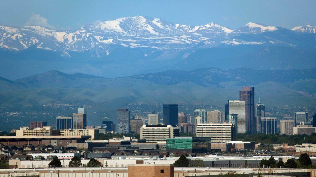 Denver, without the Wells Fargo Center and Republic Plaza. (Courtesy: Big Rentz/David Parsons)
