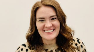 Ana Campbell will start as Denverite's editor in February. (Courtesy Ana Campbell)