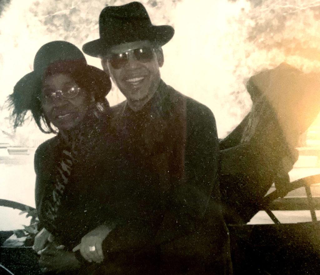 Rev. Wilbur and Betty Billingsley. (Courtesy: Michelle Billingsley)