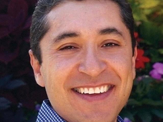 James Mejia