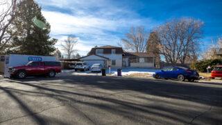 3397 S. Geneva St. in Denver's Hampden neighborhood.