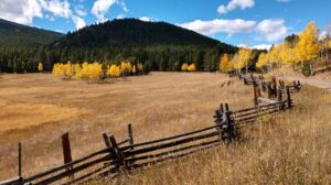 Axton Ranch. Photo courtesy of the city's parks and recreation department.